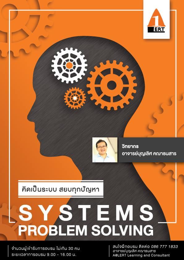 systemsproblemsolving